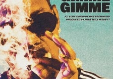 Instrumental: Juicy J - Gimme Gimme  (Prod. By Mike Will Made-It & Resource)